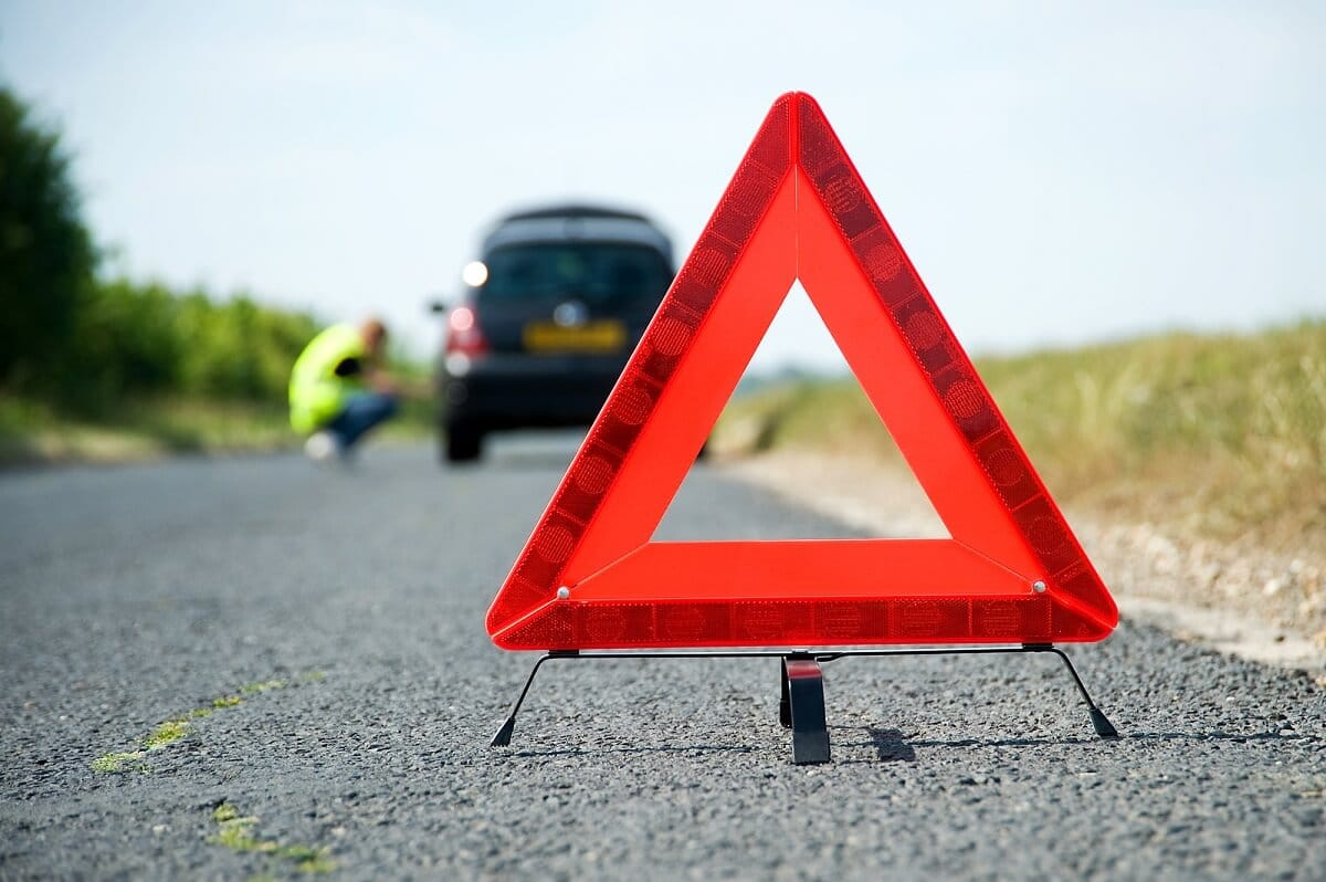 FAQs on Road Traffic Accidents for Motorists & Pedestrians