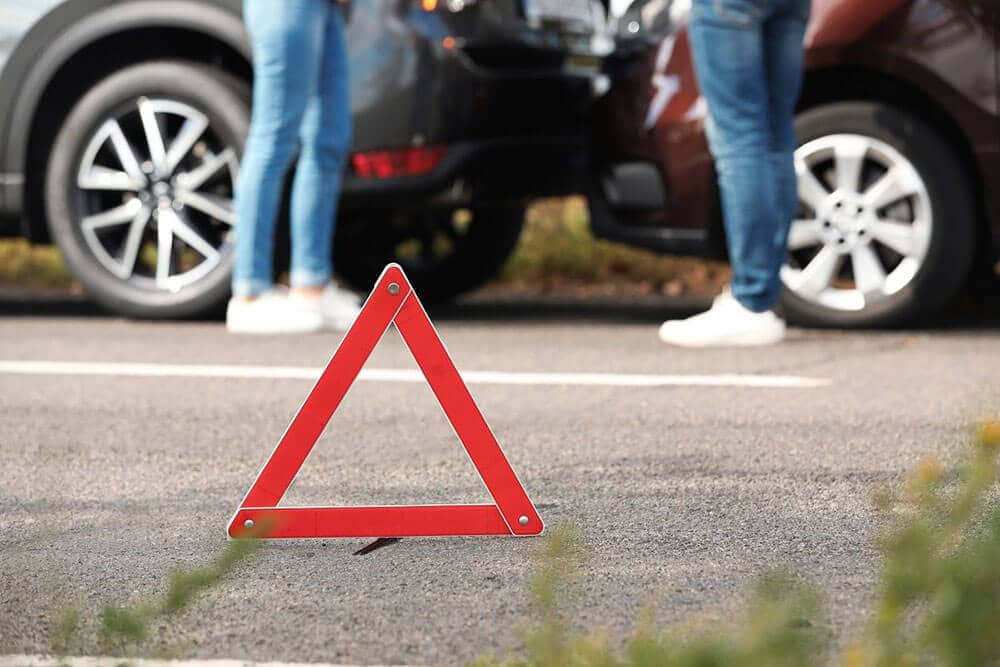 Guide To Dealing With Road Traffic Accidents And Claims