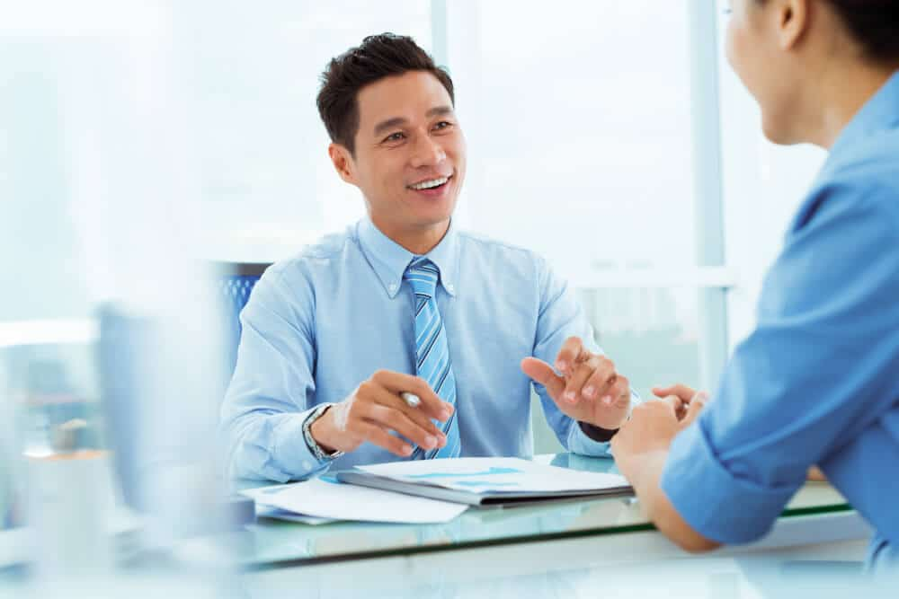 What to Expect at a Lawyer's Consultation?